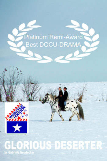 Platinum Remi Award