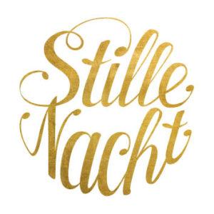 Logo Stille Nacht